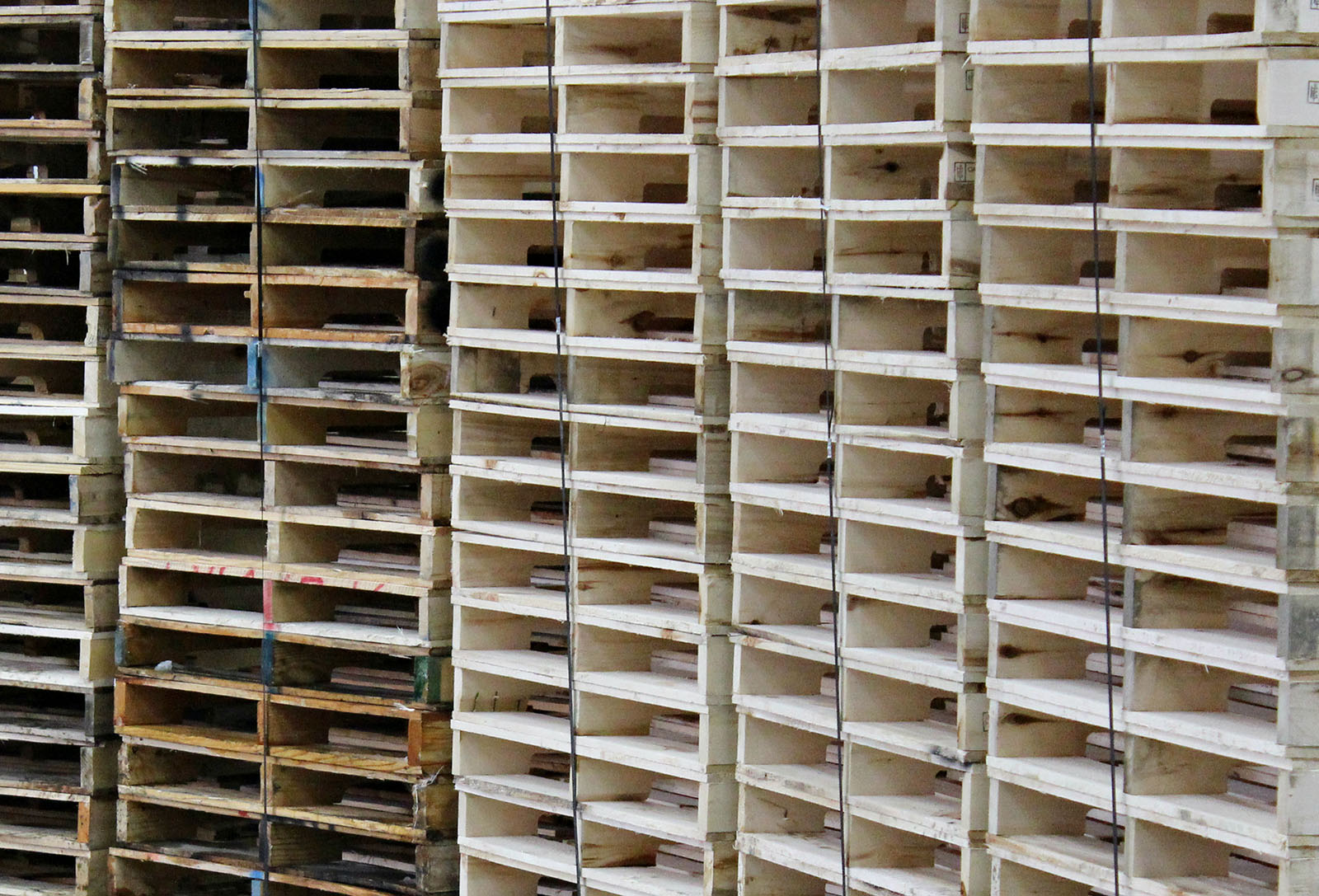 Pallets - Oxford Pallet