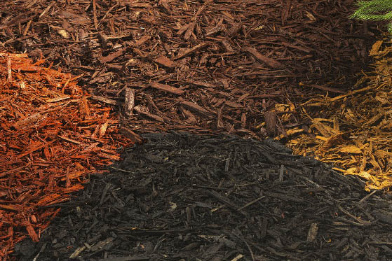 Oxford Pallet – Mulch & Bio Fuel
